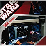 star wars saga pillow sham