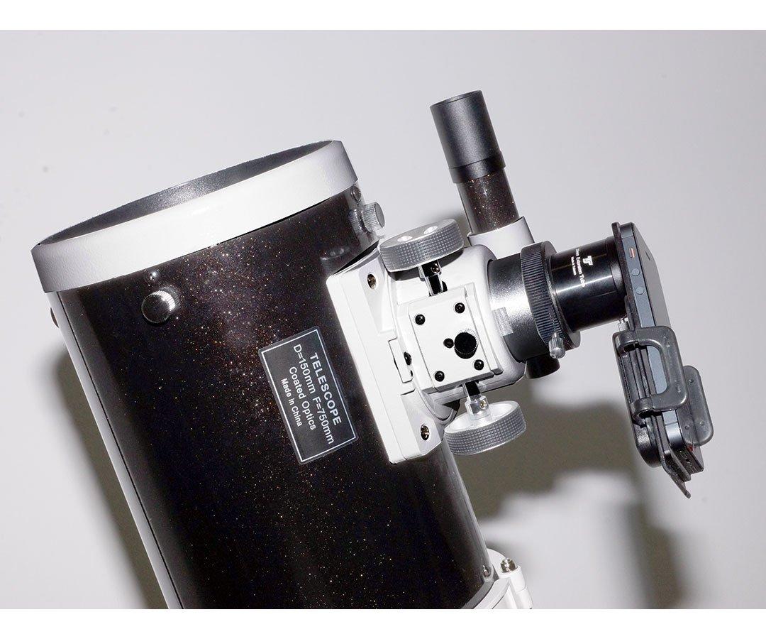 Apexel universal clip on tele teleskop kamera handy zoom