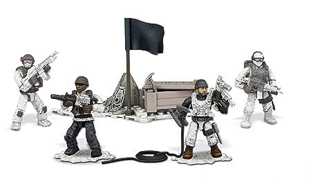 Mega Bloks DPB53, Artic Troopers