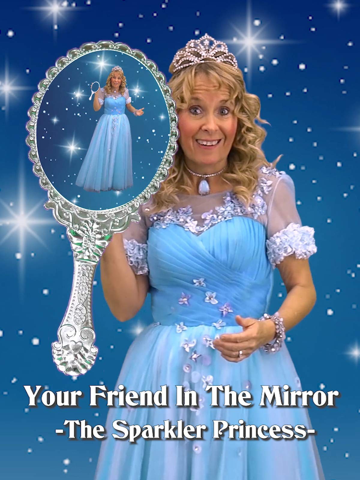 Your Friend in the Mirror