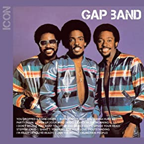 Image of Gap Band
