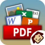 PDF Converter by IonaWorks (Ad-Free)