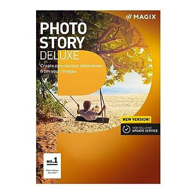 MAGIX Photostory Deluxe [Download]