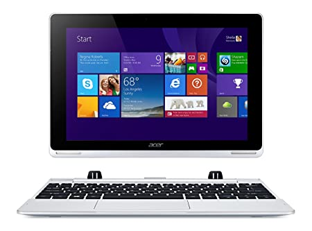 Aspire 10 SW5-012-1880 32G 10.1 IN W8.1 - Aspire Switch 10 SW5-012 -1880 BE 32GB AZ3735 FHD 10.1 IN W8.1 AZERTY