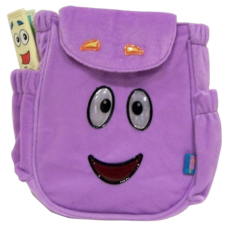 Dora The Explorer Backpack Contents Amazon com Dora the Explorer