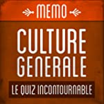 MEMO Quiz Culture G�n�rale