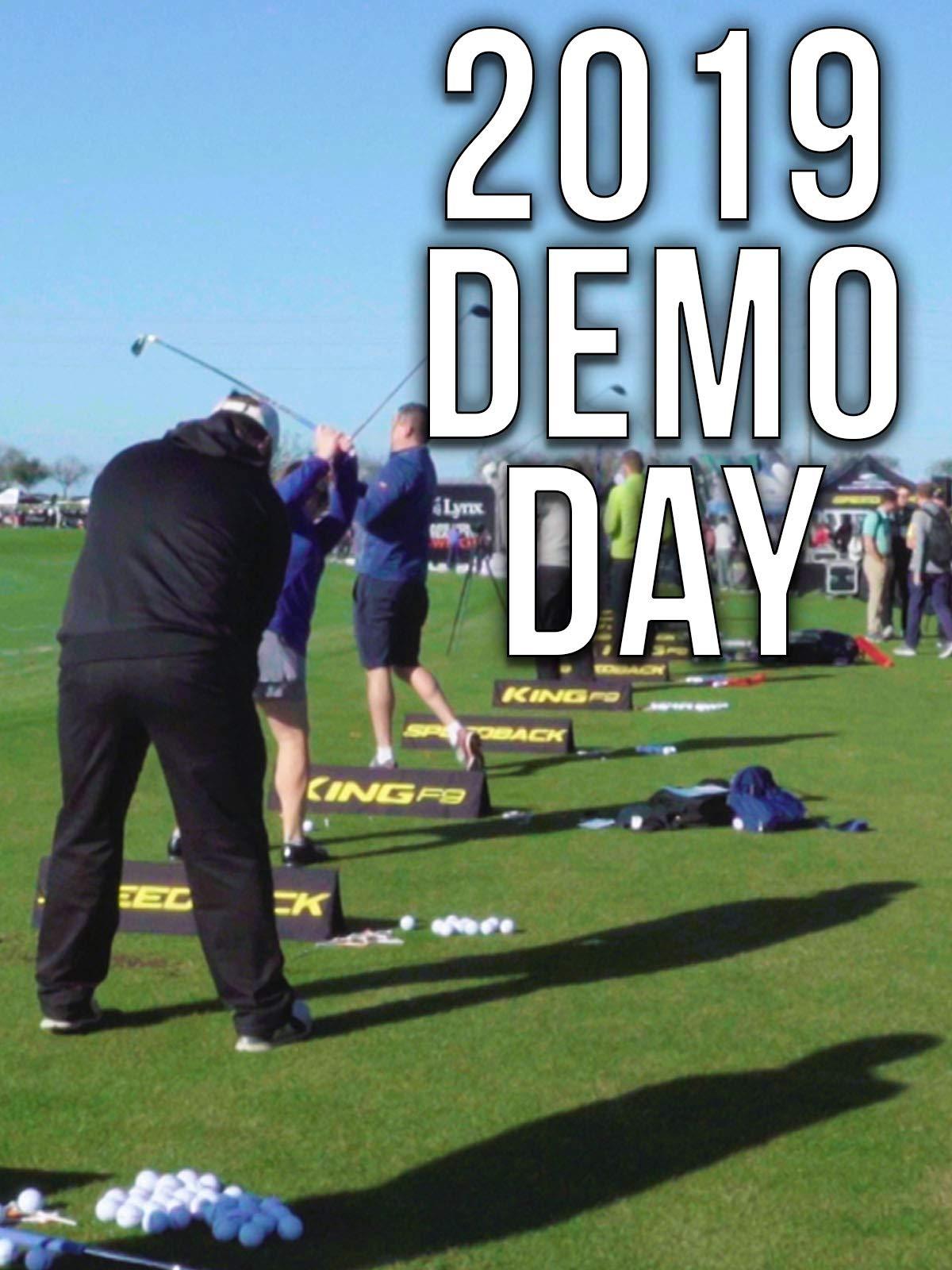 Clip: 2019 Demo Day