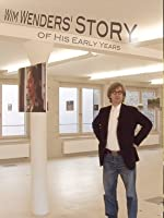 Wim Wenders Story Of His Early Years (English Subtitled)