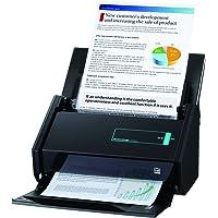 Fujitsu ScanSnap iX500 Wireless Duple Document Fed Scanner (Black)
