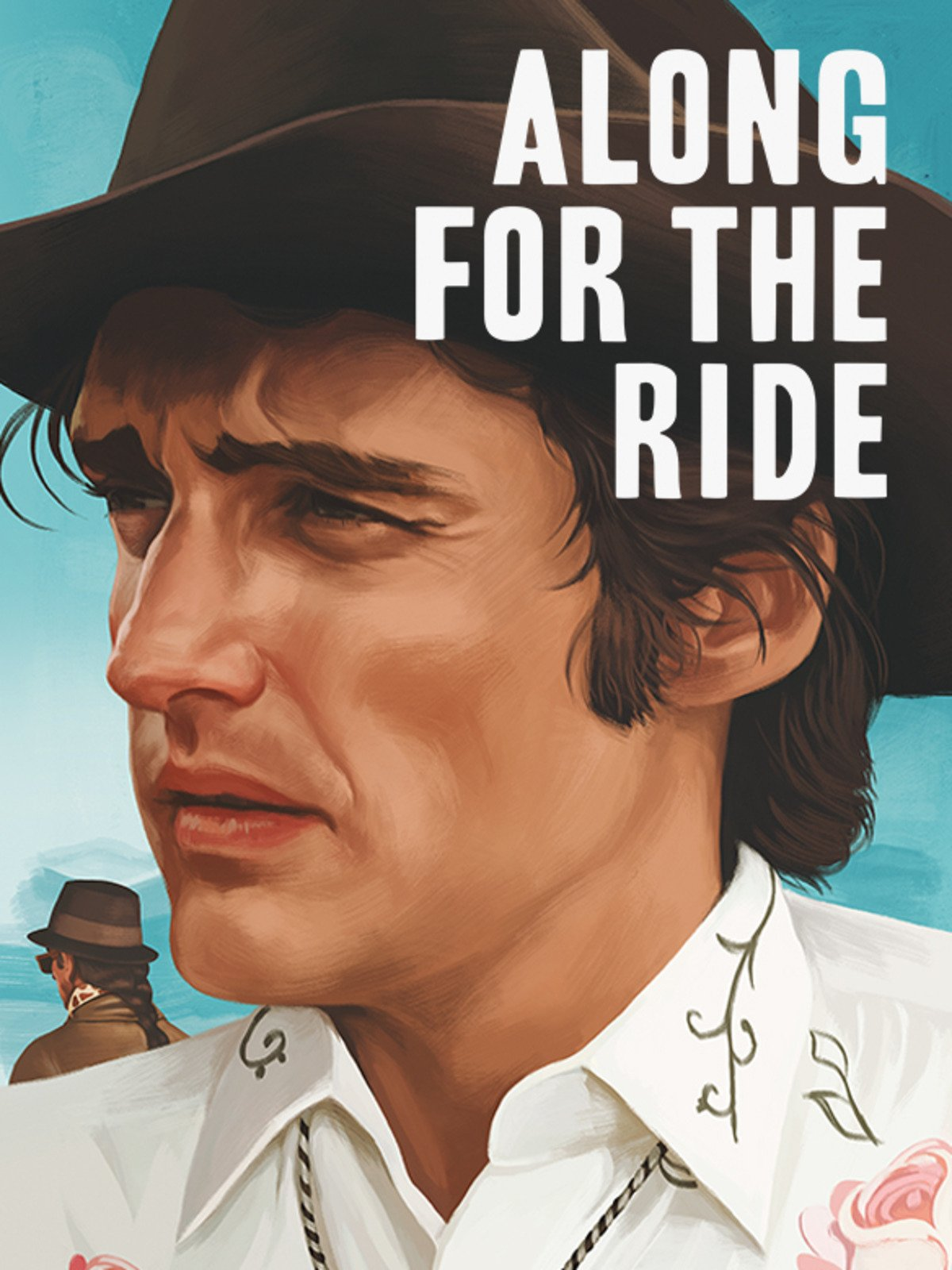 Along For The Ride on Amazon Prime Video UK