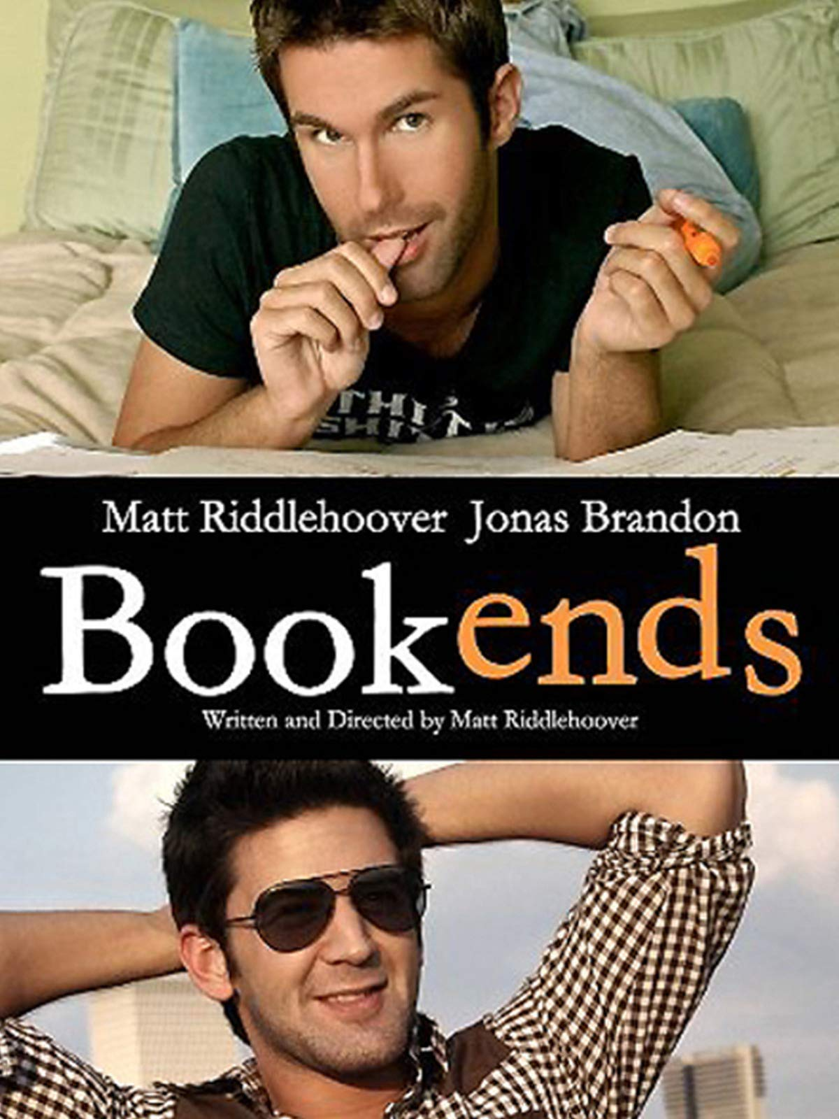 Bookends on Amazon Prime Video UK