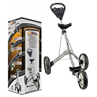 Orlimar EZ Roll 12.0 Push Cart
