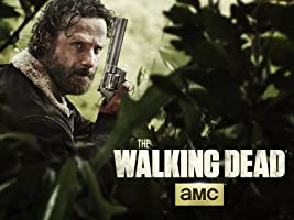 The Walking Dead, Season 5 [HD]