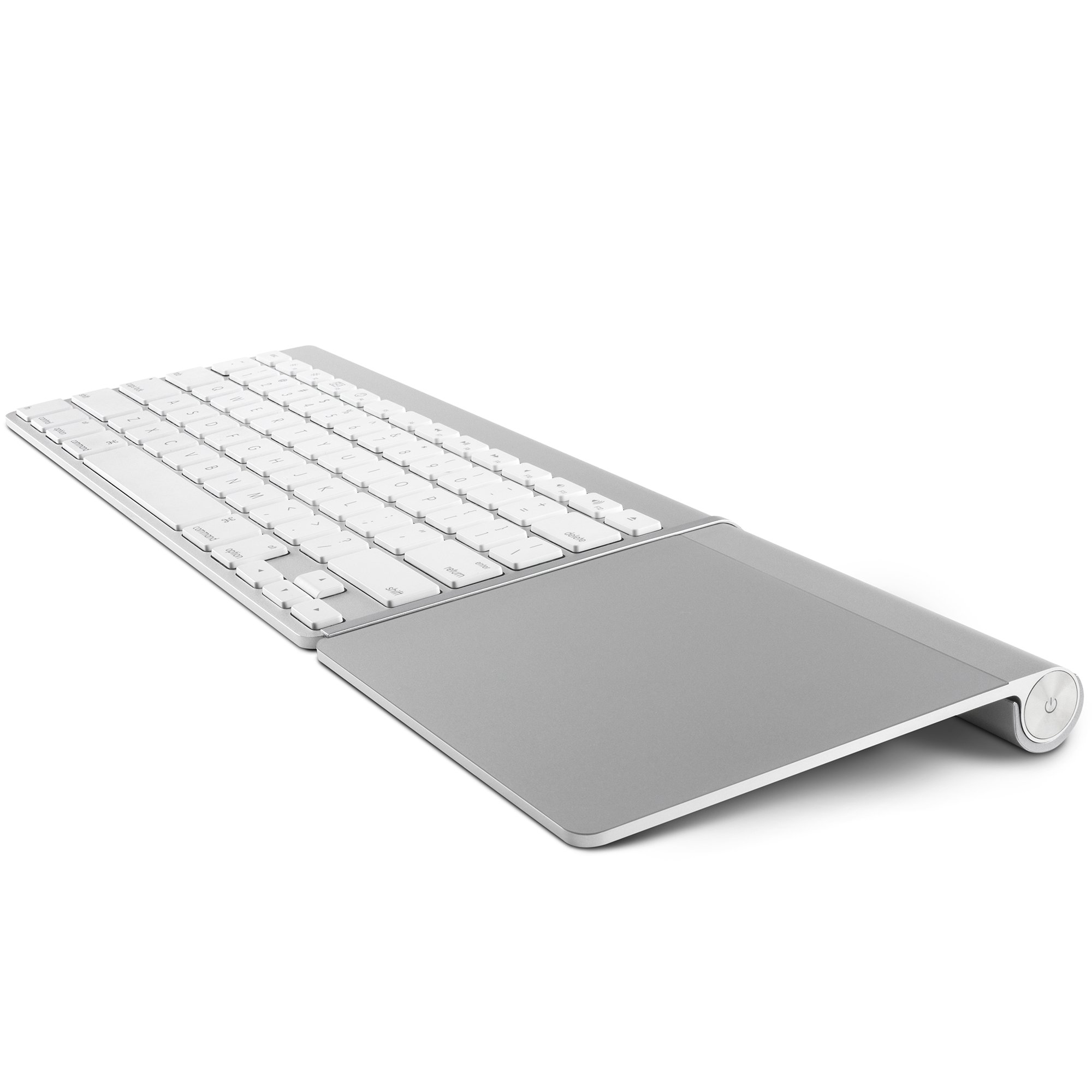 twelve south magicwand for mac connect magic trackpad to apple wireless keyboard ebay. Black Bedroom Furniture Sets. Home Design Ideas