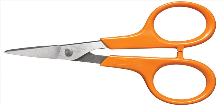 Scissors : Details about Fiskars 4 Inch Detail Scissors , New, Free Shipping