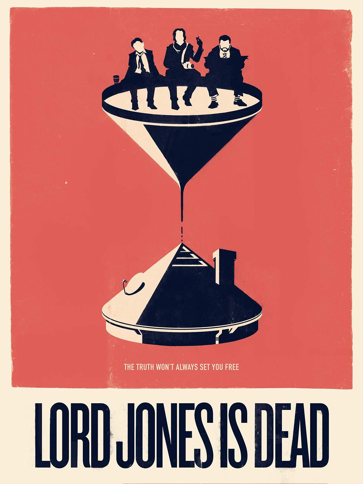 Lord Jones Is Dead on Amazon Prime Video UK
