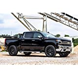 SCITOO Compatible with Lift kit Raise Your Vehicle 3 Front and 2 Rear Leveling Lift kit for Toyota Tundra 2007-2018