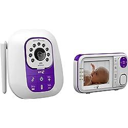 BT 1030 Night Vision Video Baby Monitor