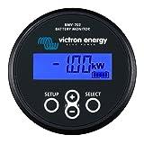 Victron BMV-702 Battery Monitor (Black Bezel)
