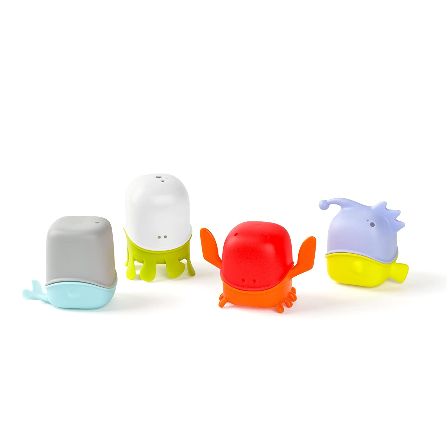Best Bathtub Toys for Toddlers