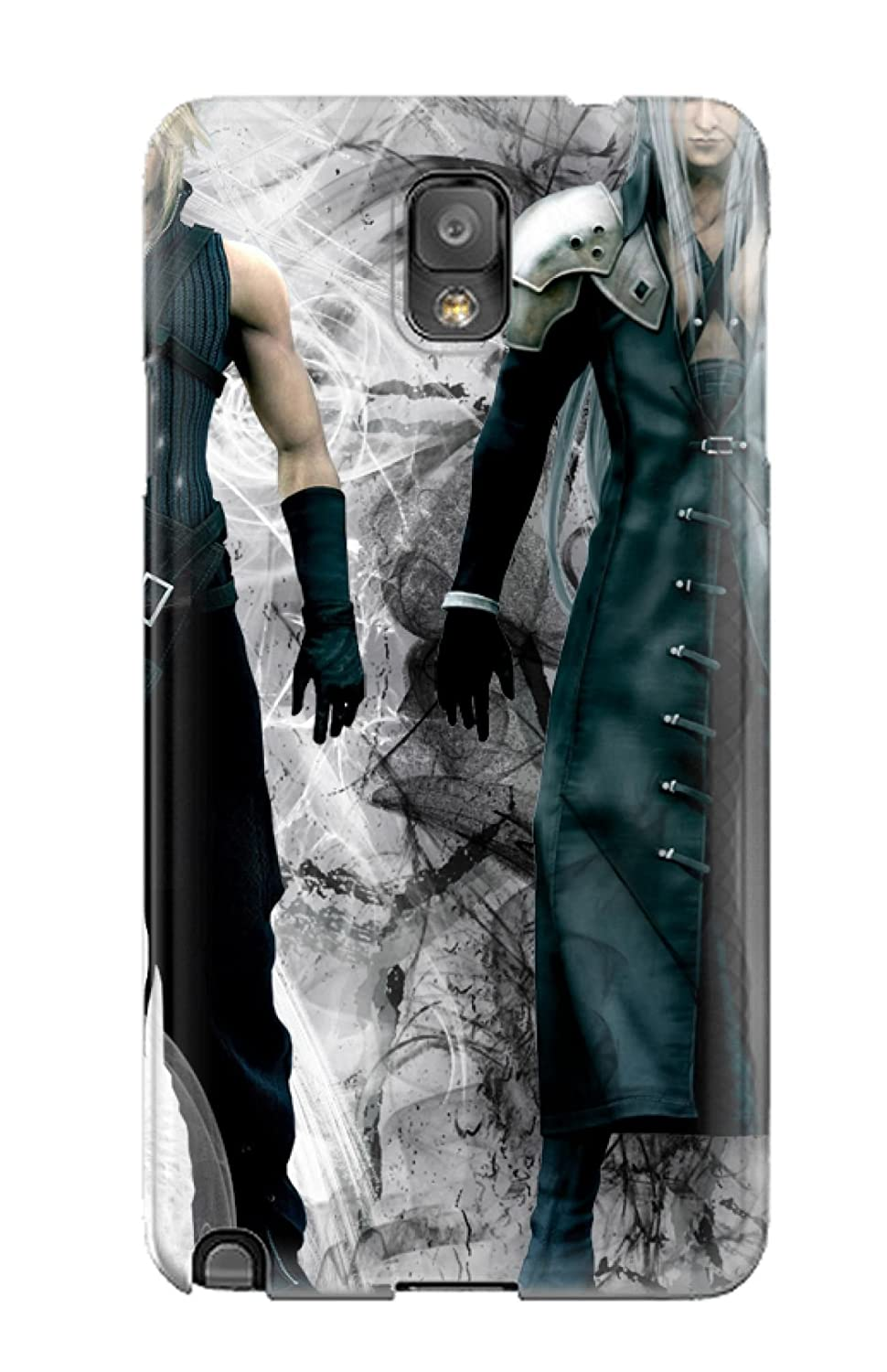 Learn More about ZippyDoritEduard XRTzhaS5085XDlwm Case Cover Skin For Galaxy Note 3 (sephiroth)