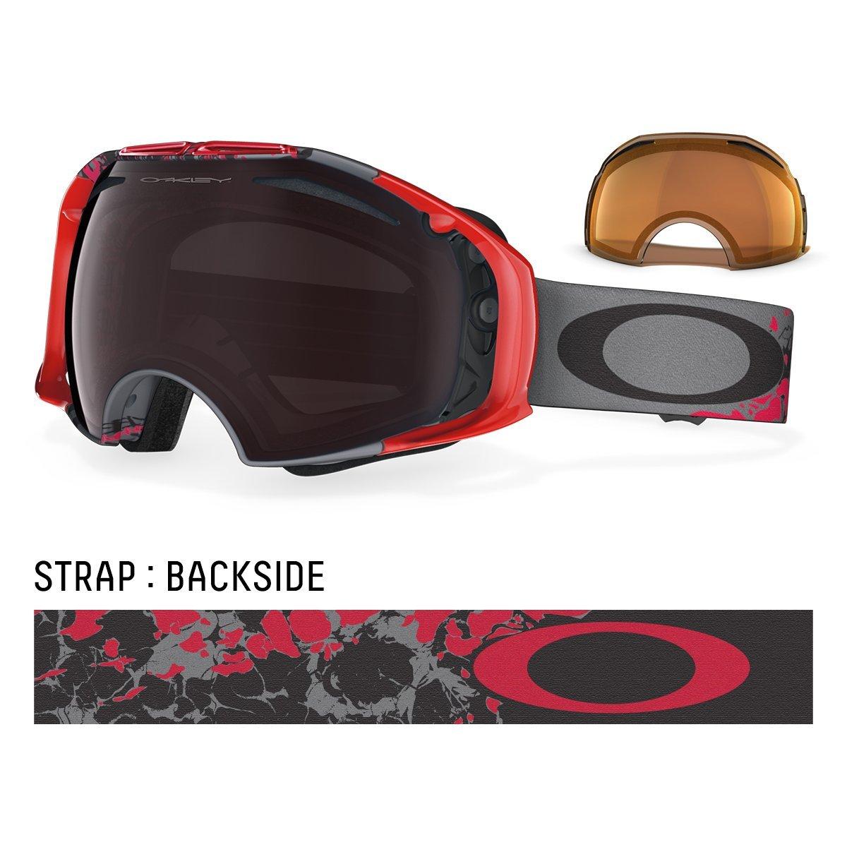 airbrake oakley goggles  oakley