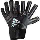 adidas Predator PRO Shadow Mode Goalkeeper Gloves Size 10 (Color: Black, Tamaño: 10)