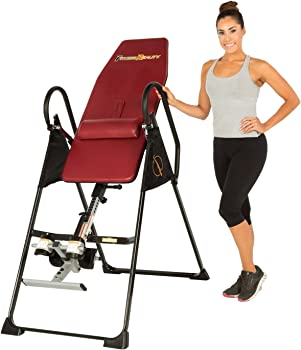 Fitness Reality 790XLT High Endurance Inversion Table
