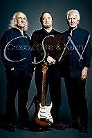 Crosby, Stills and Nash: CSN 2012