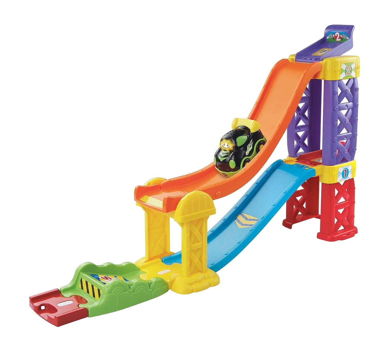 VTech 80-164704 – Tut Tut Baby Flitzer – Actionrampe online bestellen