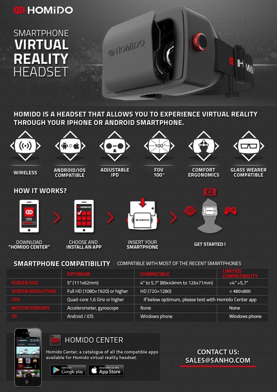 Virtual Reality Essays (Examples)