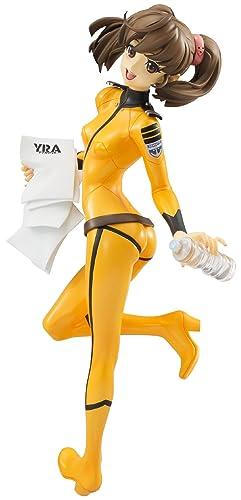 Space Battleship Yamato 2199 : Yuria Misaki Pilot Suit Version PVC Figure