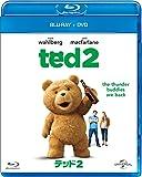 テッド2 ブルーレイ+DVDセット [Blu-ray]