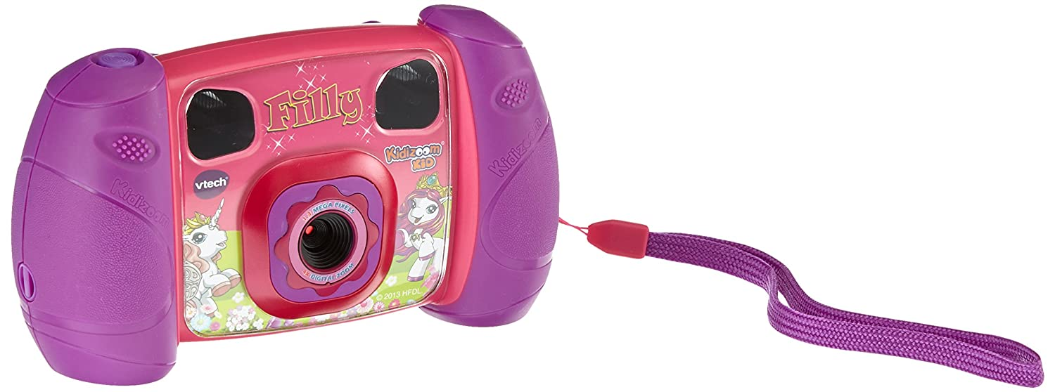 VTech 80-140784 – Filly World – Kidizoom günstig