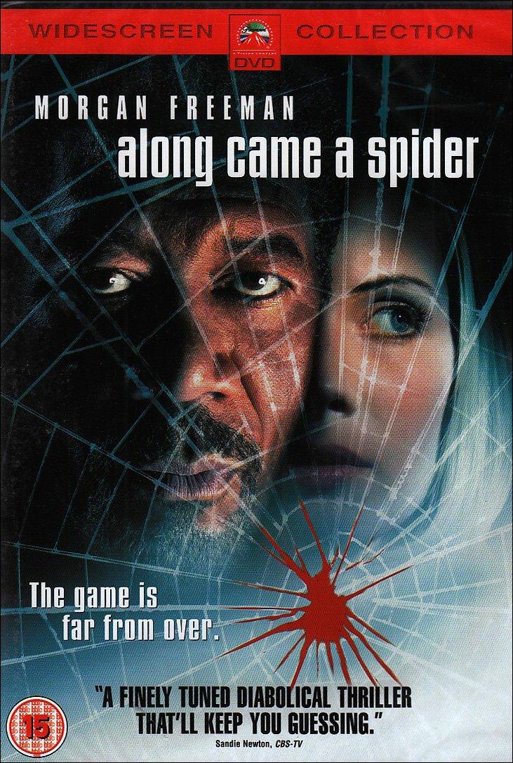 და მოვიდა ობობა (ქართულად) Along Came a Spider / И пришел паук