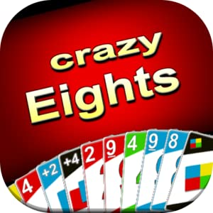 Crazy Eights 3D from Toni Rajkovski