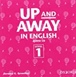 img - for Up and Away in English: 1: Class Audio CD book / textbook / text book
