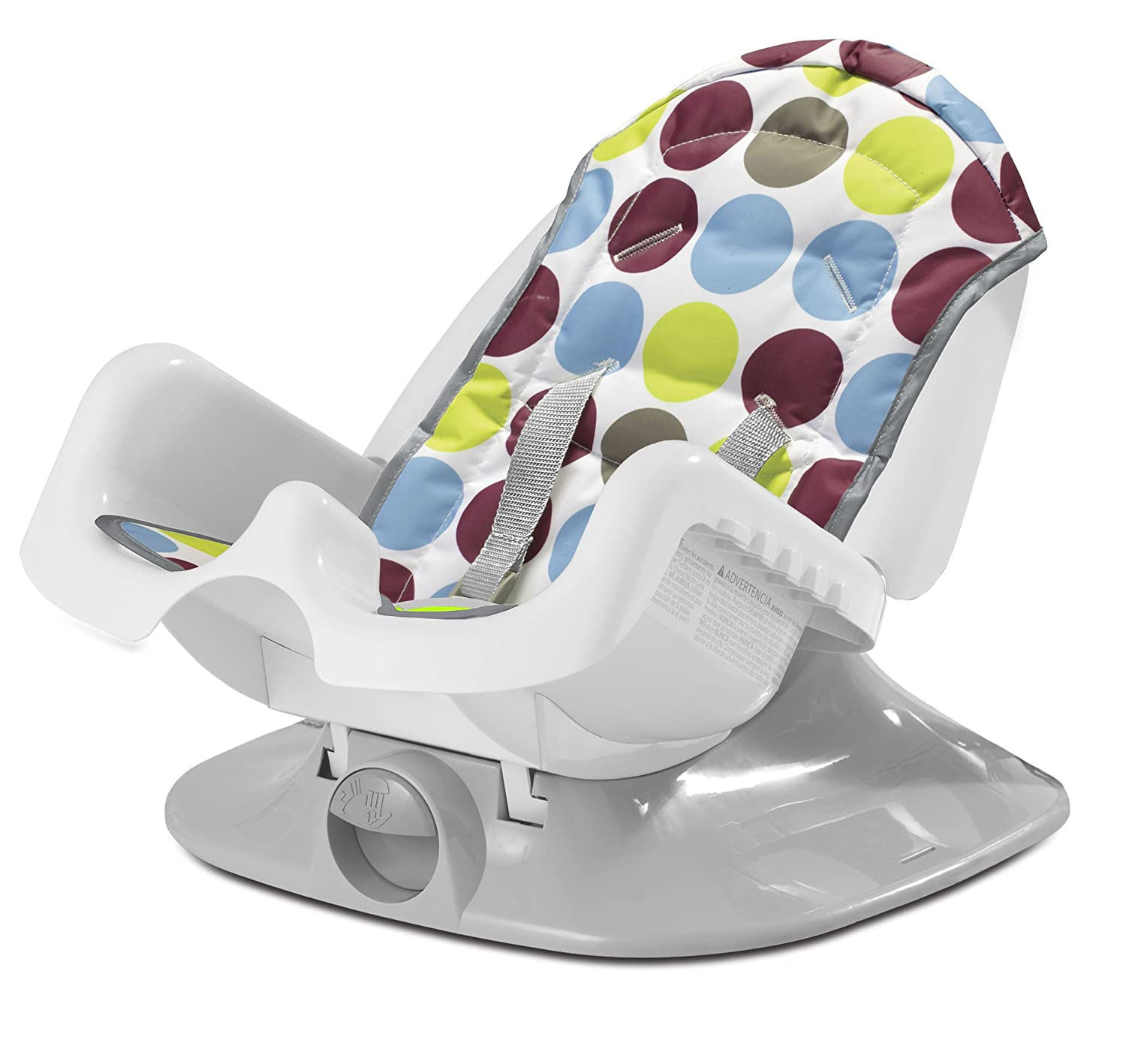 Reclining Seat Feeding Baby Chair Diner Highchair Booster