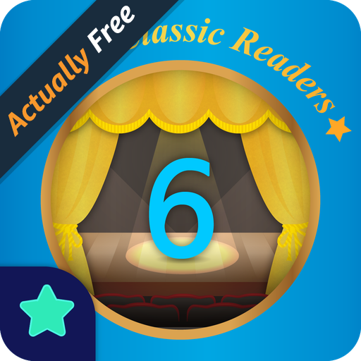 Young Learners Classic Readers Level 6 - Interactive Stories (Unidocs Inc compare prices)