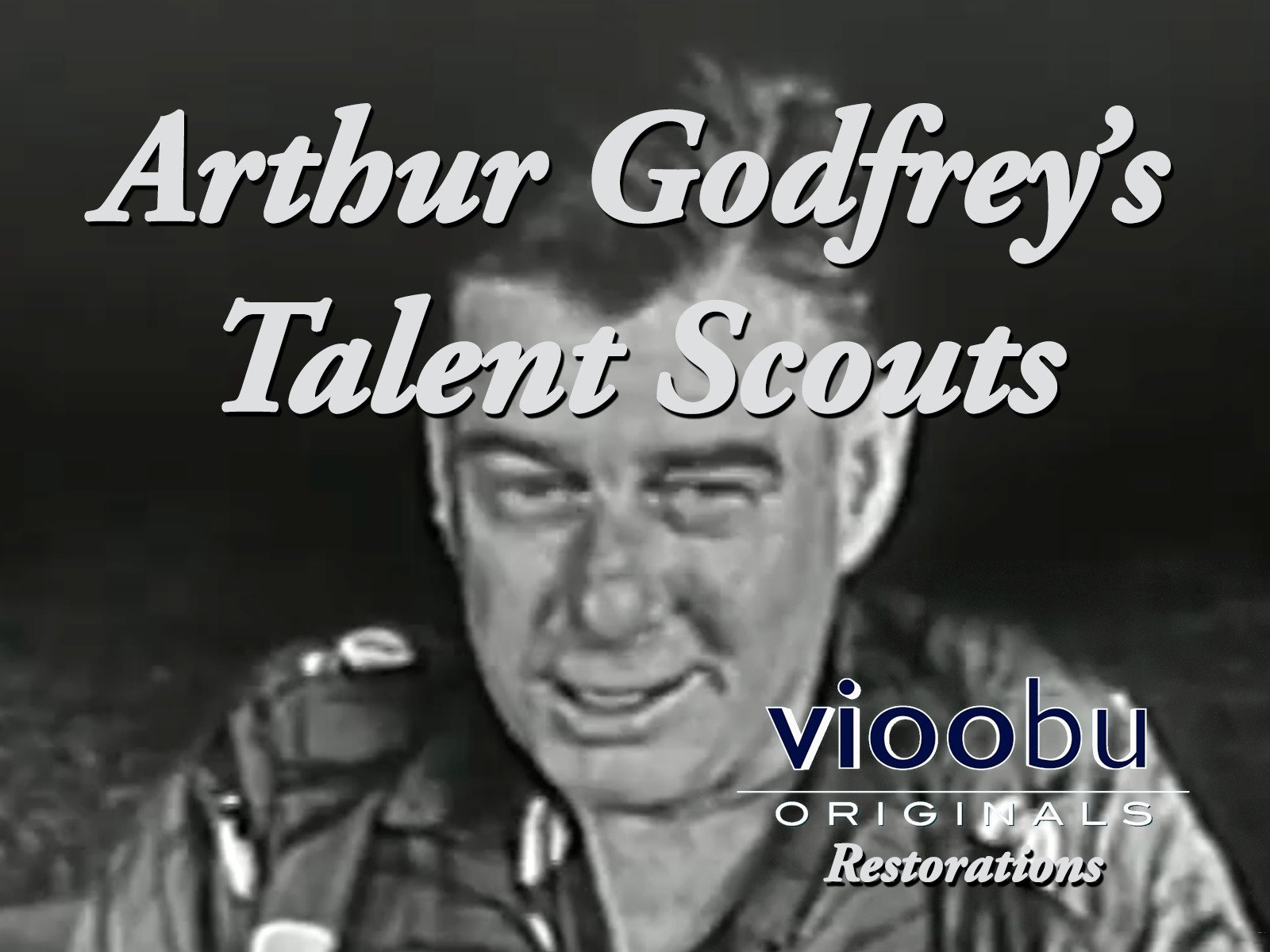 Arthur Godfrey's Talent Scouts - Season 1