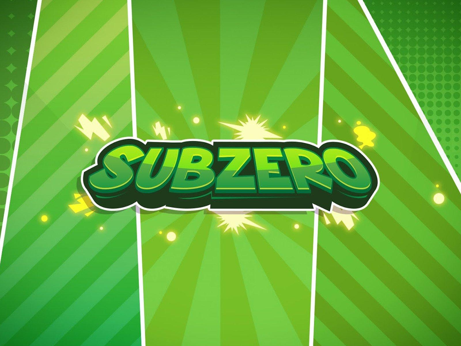 Clip: SubZero - Season 5