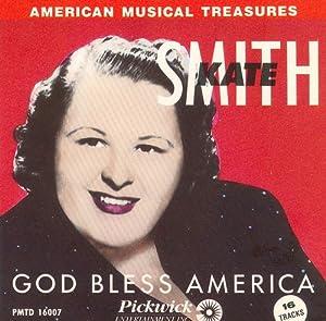 God bless america music video