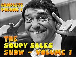The Soupy Sales Show -  Complete Season 1