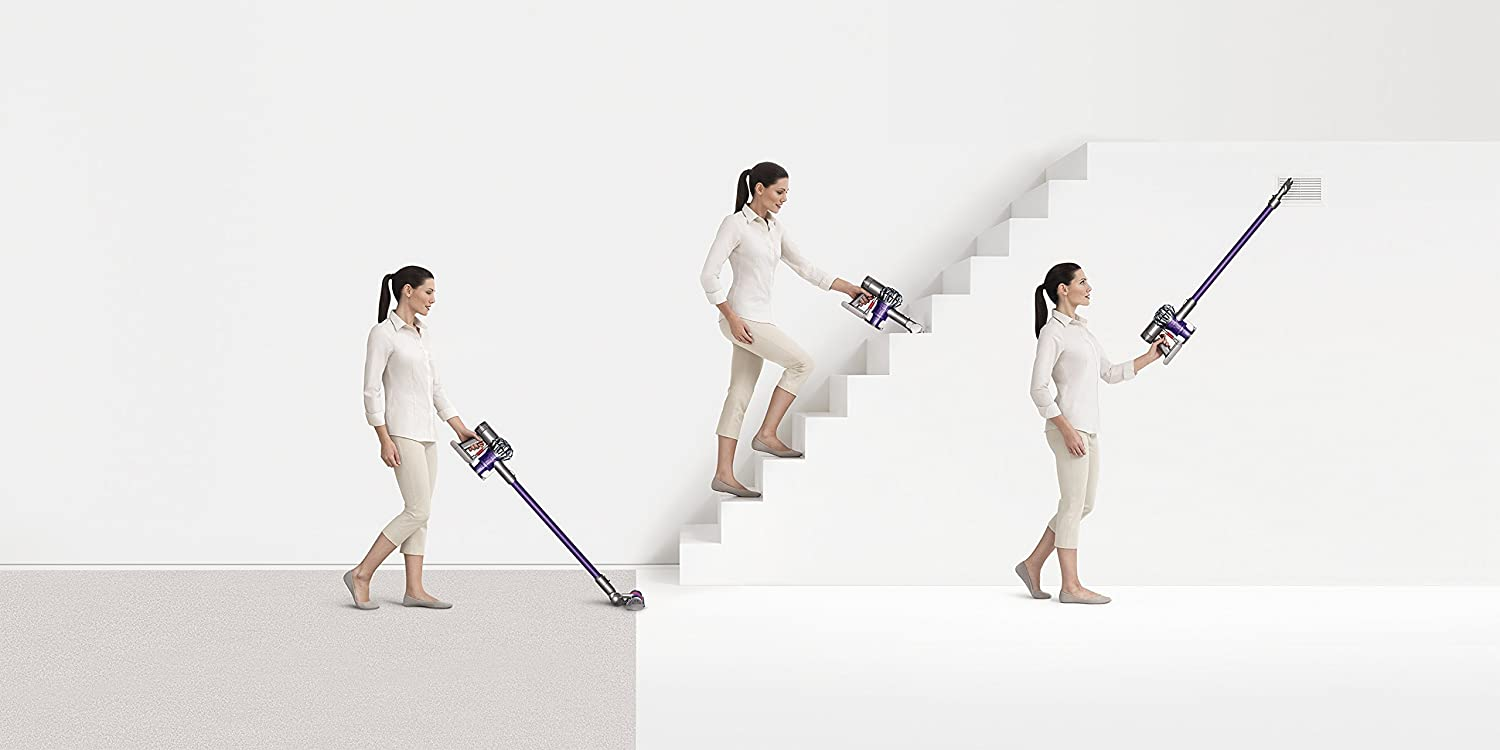 Dyson ... - Best Vacuum For Hardwood Floors And Pets And Detailed Review