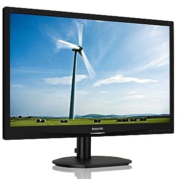 """Philips 241S4LSB/00 Ecran PC LCD 24"""" (60 cm) 1920 x 1080 Noir"""