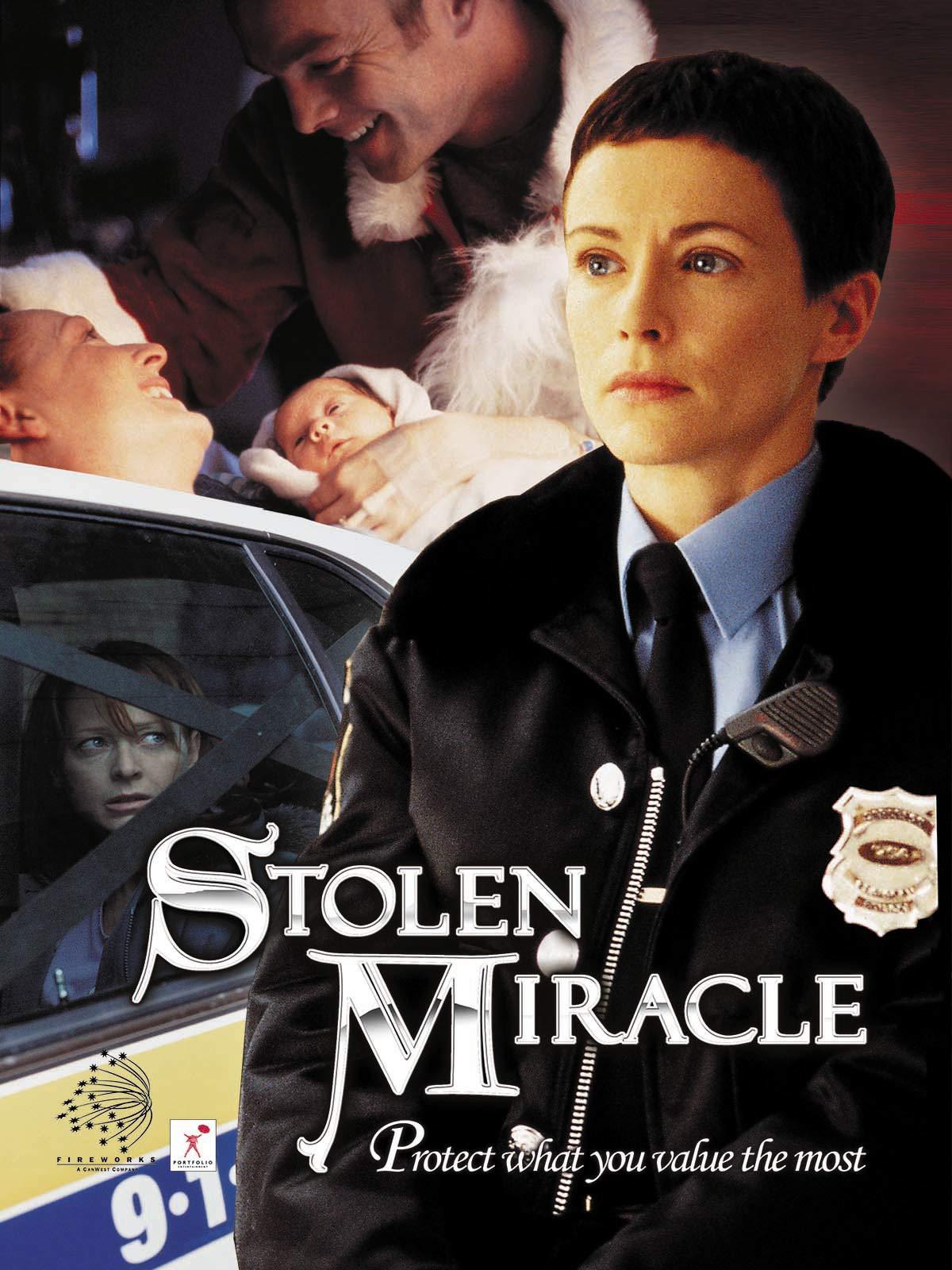 Stolen Miracle on Amazon Prime Video UK