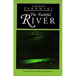 Amazon.com: The Faithful River (European Classics) (9780810115965 ...