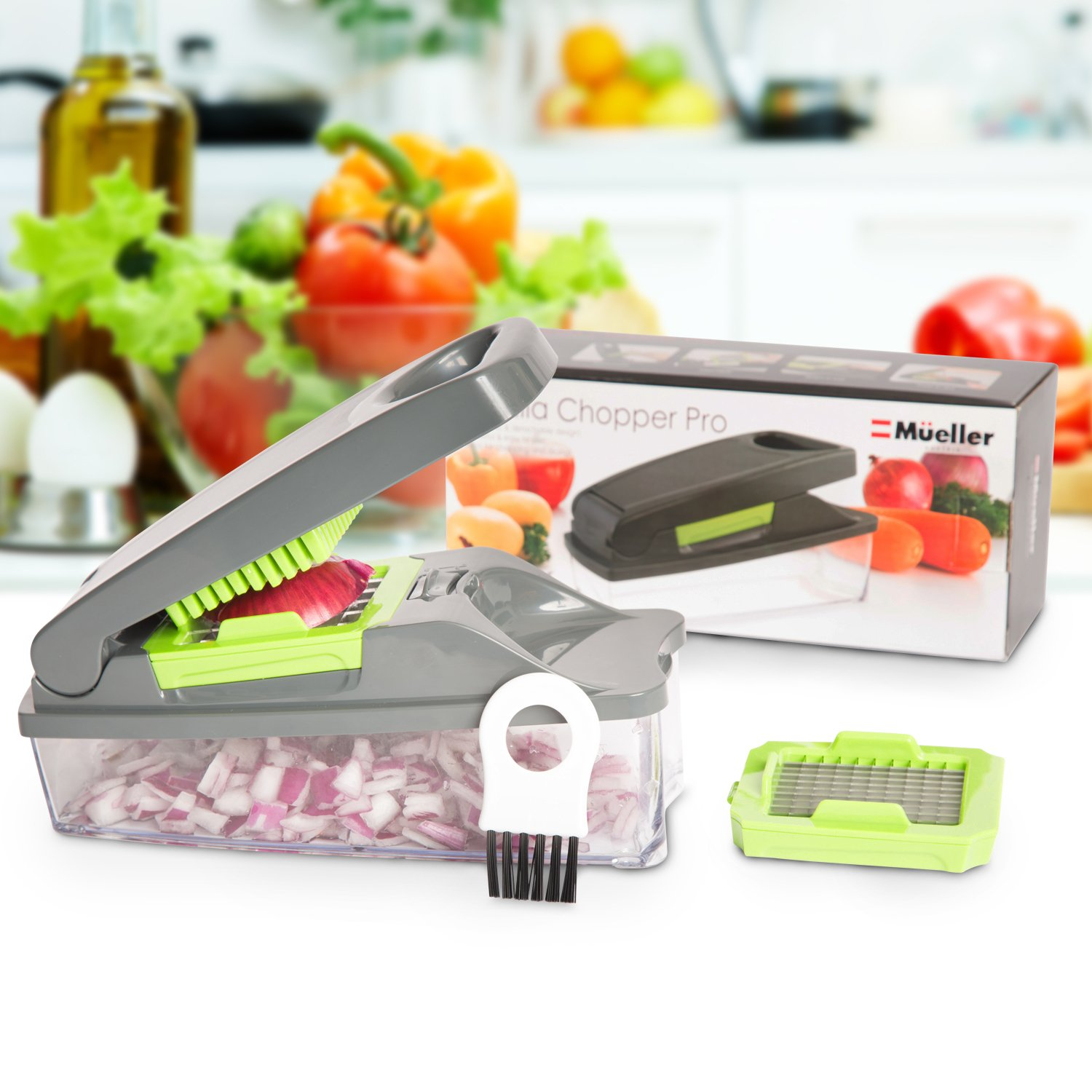Vidalia Chopper Pro Vegetable Chopper by Mueller