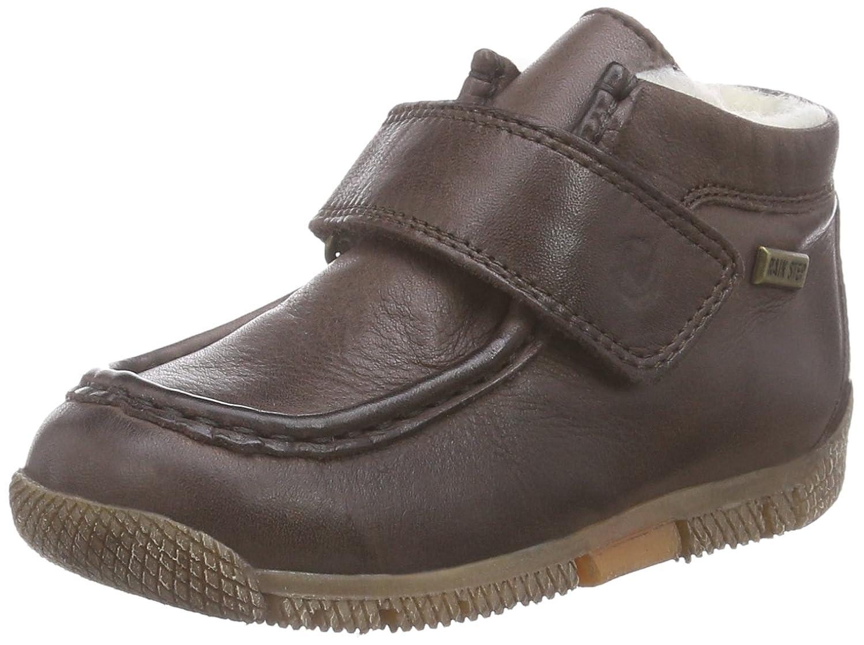 Naturino NATURINO MUR Unisex-Kinder Kurzschaft Mokassin Boots