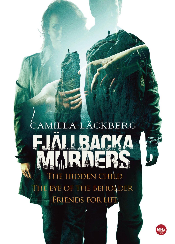 Camilla Läckberg's The Fjällbacka Murders: Set 2